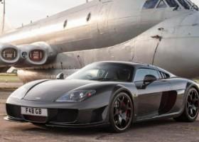 Noble M600 Carbon Sport – Il Gioiello Inglese di Leicester