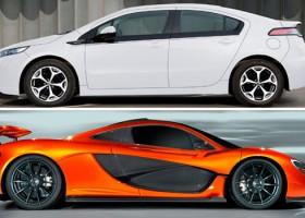 Nuove Auto Ibride