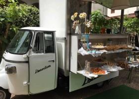 Ape Car per Street Food Prezzi