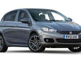 Anticipazioni Fiat Punto 2017