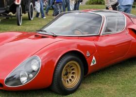 """Le """"Auto Perfette"""" costruite in Italia"""