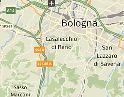 Traffico in Tempo Reale Bologna
