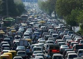 App per Traffico in Tempo Reale