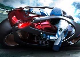 Prototipi di Motociclette da fantascienza