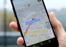 Mappe con Traffico in Tempo Reale
