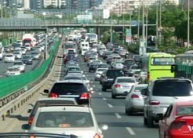 Traffico in tempo reale autostrade