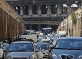 Traffico in Tempo Reale di Roma