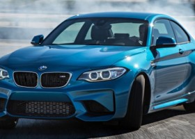 BMW M2 Coupè