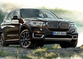 BMW dal SUV al SAV