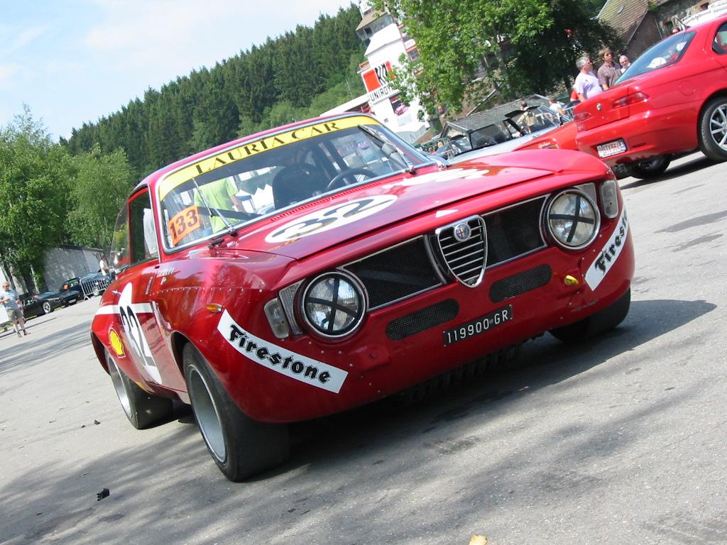 Auto più Belle degli Anni 70