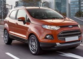 Ford Ecosport Immatricolazione Autocarro
