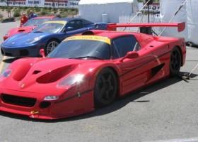 Le auto più belle degli anni '90