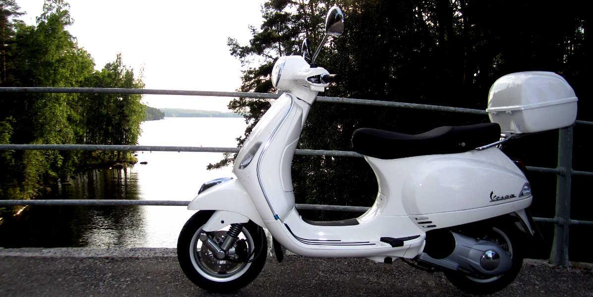 Incentivi Rottamazione scooter Piaggio