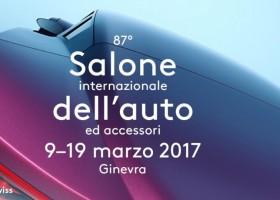 Salone di Ginevra 2017 - Le novità di quest'anno