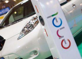 Colonnine ricarica auto elettriche in Italia