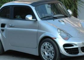 Dalla Fiat 500 alla Porsche il passo è breve!