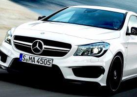 Il Leasing Mercedes conviene il noleggio a lungo termine?