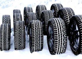 Obbligo pneumatici invernali dal 15 novembre 2017