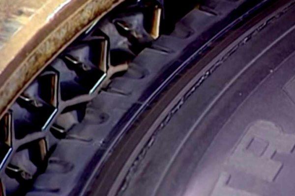 pneumatici ricostruiti come sono fatti