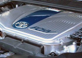 Come funziona il sistema Fuel Cell a Idrogeno