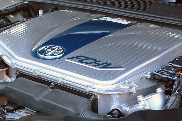 Fuel Cell come funziona