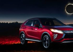 Specifiche tecniche del Mitsubishi Eclipse Cross
