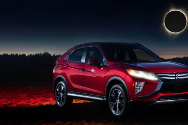 specifiche tecniche della Mitsubishi Eclipse Cross