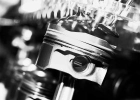 Perché il motore a 3 cilindri consuma meno?