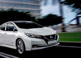 Le caratteristiche tecniche della Nuova Nissan LEAF