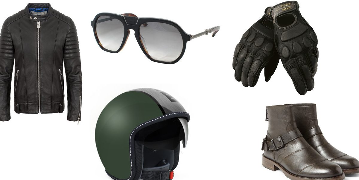 Accessori moto estate