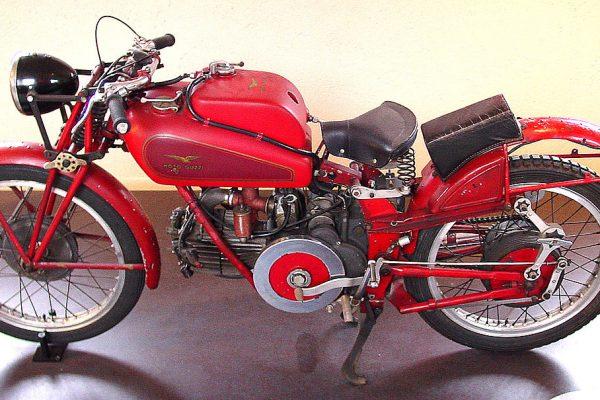 Moto Guzzi che passione