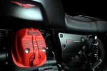 Moto Guzzi V7 III Carbon Rough e Milano
