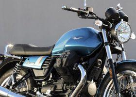 Moto Guzzi V7