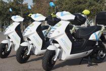 Lo scooter sharing elettrico eCooltra, l'avete provato?