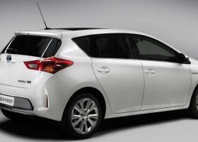 Scopriamo il funzionamento delle auto ibride Toyota