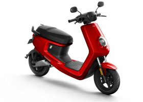 Specifiche tecniche scooter elettrici NIU M+