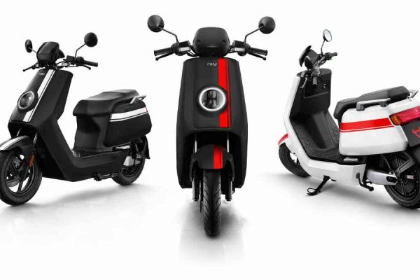 Specifiche tecniche scooter elettrici NIU