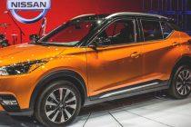 Nissan Juke la crossover più venduta di sempre