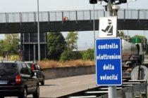 Con l'addio ai Tutor tornano gli Autovelox in autostrada
