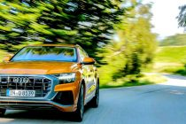 Scopriamo la nuova Audi Q8, il nuovo SUV Sport dei 4 anelli!