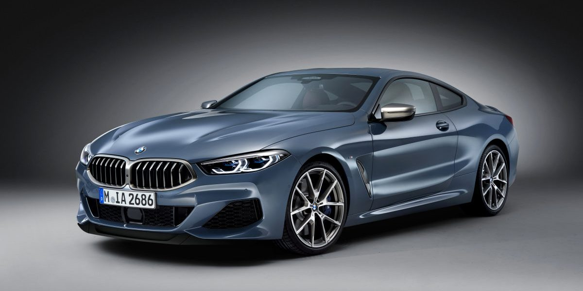 I nuovi modelli BMW 2021: le auto di ultima generazione