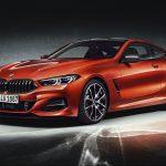 Gallery BMW serie 8 nuova 11