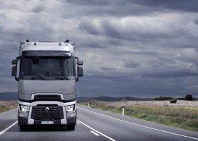 Renault Trucks presenterà la nuova linea elettrica al 100% Z.E. al Salone IAA di Hanovre