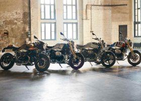 Gallery BMW Motorrad 2019
