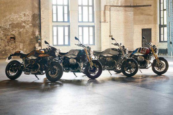 Gallery BMW Motorrad 2019 - 1