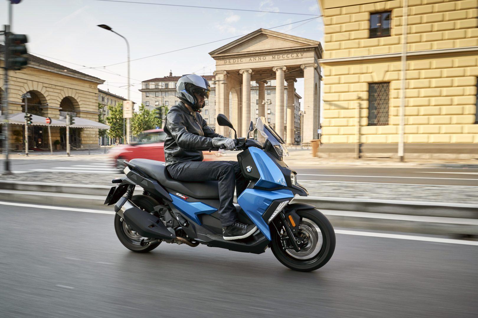 listino prezzi BMW Motorrad 2018
