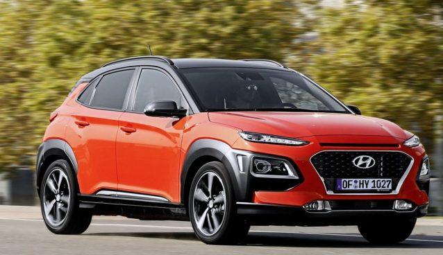 Hyundai novità a settembre