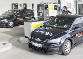 Il carburante diesel totalmente rinnovabile di Bosch