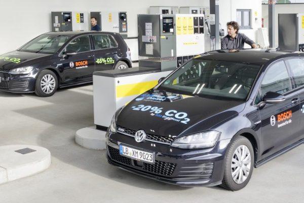 Bosch diesel CARE