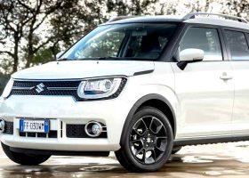 I modelli Suzuki Hybrid senza eco tassa